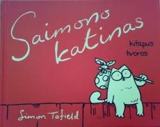 Saimono katinas
